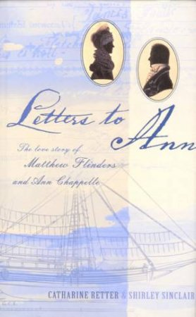 Letters To Ann by Catharine Retter