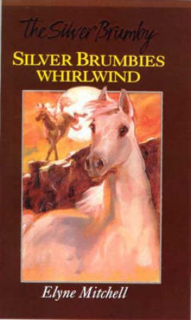 Whirlwind by Elyne Mitchell