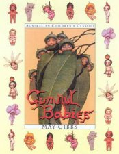 Australian Childrens Classics Gumnut Babies