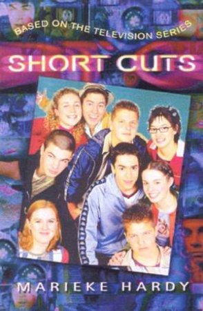 Short Cuts - TV Tie-In by Marieke Hardy