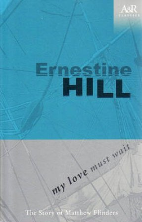 A&R Classics: My Love Must Wait by Ernestine Hill