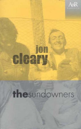 A&R Classics: The Sundowners by Jon Cleary