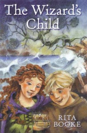 The Wizard's Child by Rita Booke