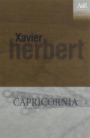 A&R Classics: Capricornia by Xavier Herbert