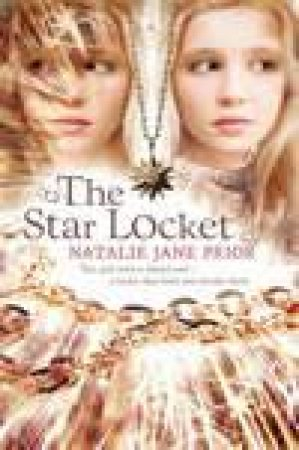 Star Locket by Natalie Jane Prior