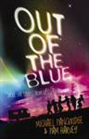 Out of the Blue by Pam Harvey & Michael Panckridge