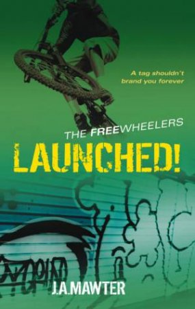 Launched! by J A Mawter