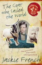 The Goat Who Sailed The World