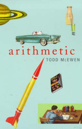Arithmetic by T McEwen