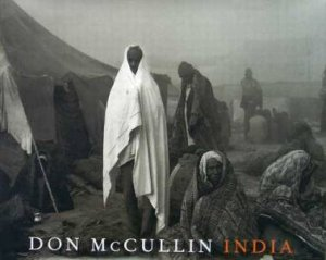 India by Don McCullin