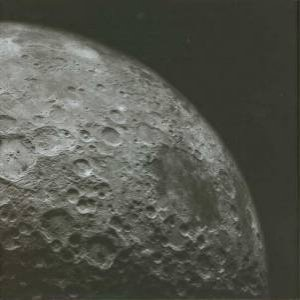 Full Moon by Michael Light