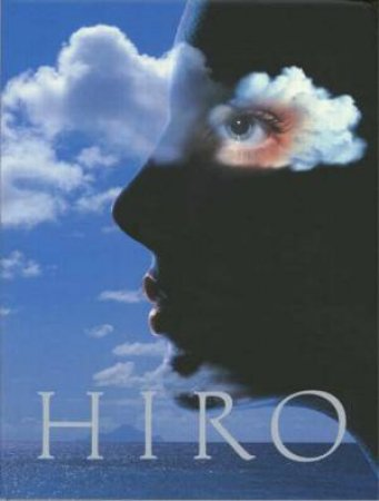 Hiro by Hiro & Richard Avedon