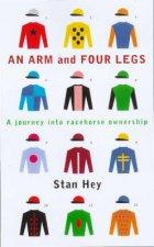 An Arm And Four Legs