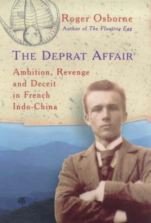 The Deprat Affair by Roger Osborne