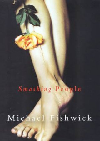 Smashing People by Michael Fishwick
