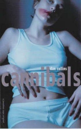 Cannibals by D Collins