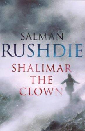Shalimar The Clown by Salman Rushdie