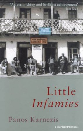 Little Infamies by Panos Karnezis