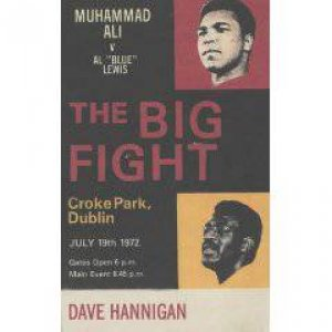 The Big Fight by Hannigan Dave