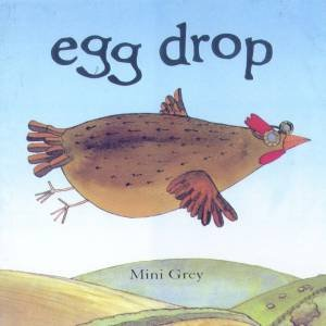 Egg Drop by Mini Grey