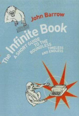 The Infinite Book by John Barrow