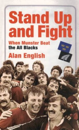Stand Up And Fight by Alan English