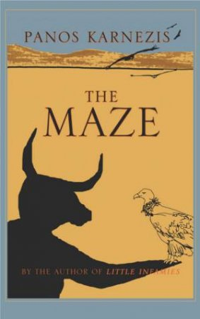 The Maze by Panos Karnezis