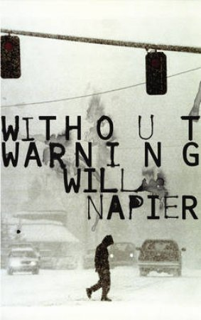 Without Warning by Will Napier