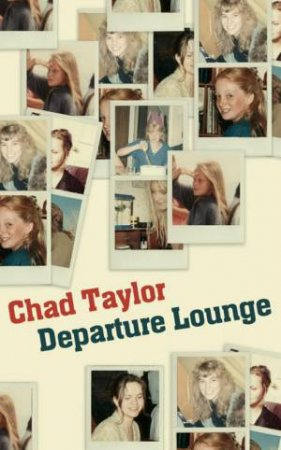 Departure Lounge by Chad Taylor