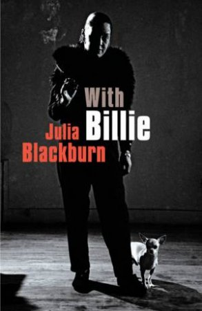With Billie by Julia Blackburn