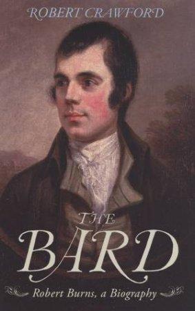 Bard by Robert Crawford