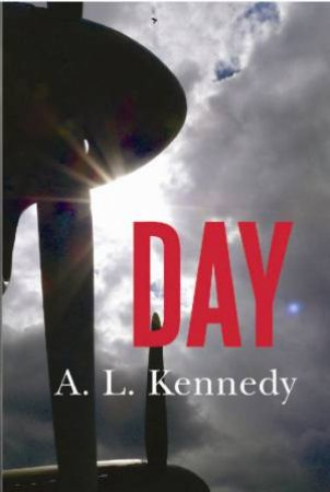 Day by A L Kennedy