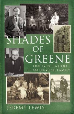 Shades of Green by Jeremy Lewis