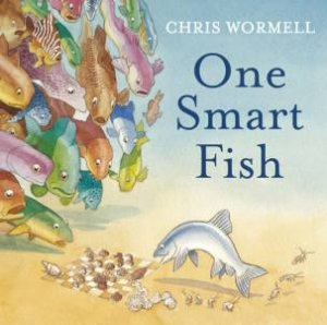 One Smart Fish by Chris Wormell