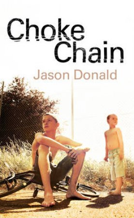 Choke Chain by Jason Donald