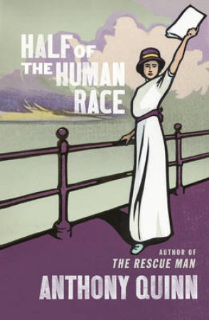 Hall of the Human Race by Anthony Quinn