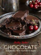 Chocolate by Molly Bakes