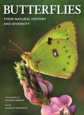 Butterflies Their Natural History And Diversity