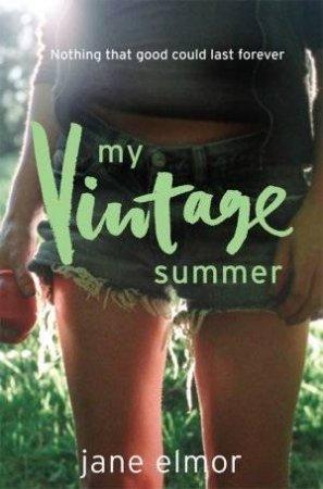 My Vintage Summer by Jane Elmor