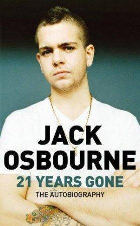 21 Years Gone by Jack Osbourne