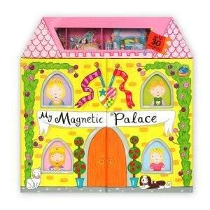 My Magnetic Palace by Joy Gosney