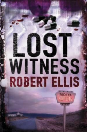 The Lost Witness by Robert Ellis
