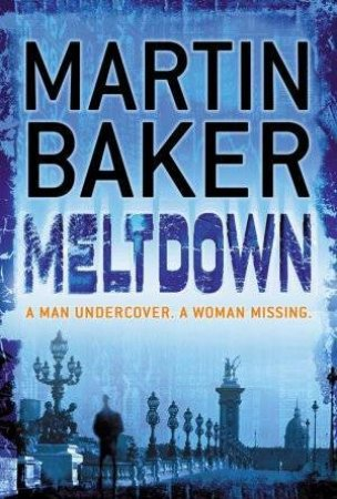 Meltdown by Martin Baker