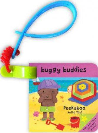 Buggy Buddies: Peekaboo, Hello You! by Various