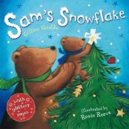 Sam's Snowflake by Gillian Shields