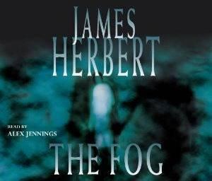 Fog, The (Audio CD) by James Herbert