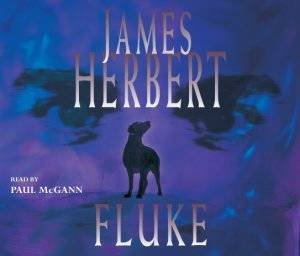 Fluke by James Herbert