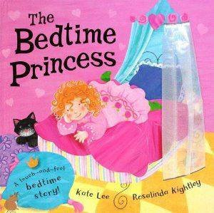 Bedtime Princess by Kate Lee