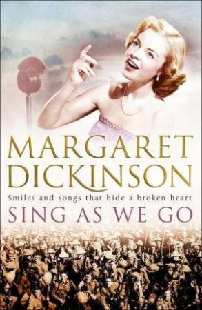 Sing As We Go (Audio CD) by Margaret Dickinson