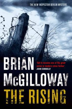 The Rising by Brian McGilloway